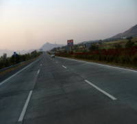 Expressway to BIA scrapped by govt