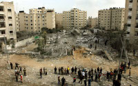 Act ruthlessly against Hamas, Israeli troops told