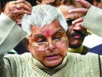Bullet trains to run in India : Lalu