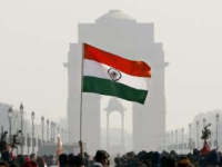 India celebrates 60th Republic Day, 26/11 martyrs honoured
