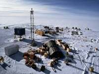 Antarctic gets third research station by China