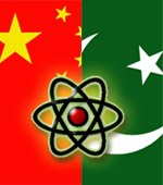 Pakistan China Nuke Technology