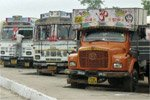 Truckers on indefinite strike from Jan 5