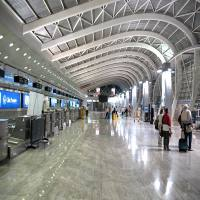 3 Indian Airports in world's worst 5 list