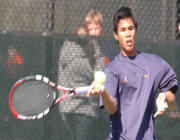 Will Somdev make it today?