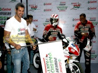 Castrol presents Power1 Passion Hunt