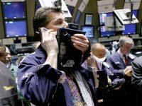 Markets in Red: Wall Street sinks to 1997 levels