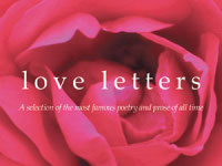 Love letters, poems to become history?