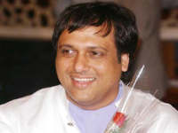 Govinda -Actor turned Politician