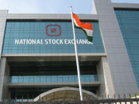 National Stock Exchange Mumbai