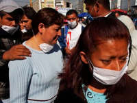 Swine Flu spreads to Israel, Spain