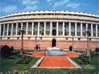 15th Lok Sabha's first session on June 1
