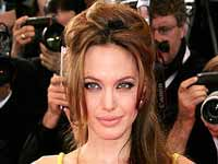 Angelina Jolie aims for Presidency