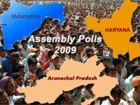 Assembly Polls 2009