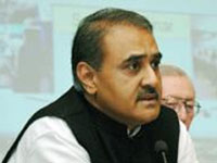 Praful Patel on seat sharing