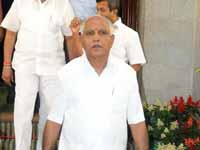 BSY not to drop any minister from his cabinet