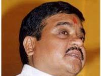 RR Patil back as Home Minister