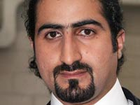 Osama's son desires to be UN peace envoy