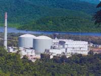 Radiation leak at Kaiga N-plant leaves 55 ill