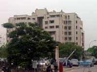 HC issues notice to Apollo hospital