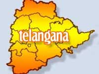 AP MLAs quit to protest over Telangana creation