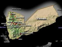 34 al-Qaeda members killed in Yemen
