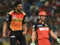 Ashish Nehra, Bhuvneshwar Kumar helped me during IPL: Barinder Sran