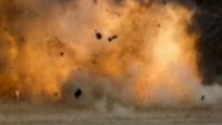 UP: 10 killed in explosion