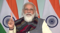Back to back meetings by PM Modi led to