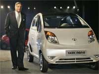 Tata to launch Nano in US in 3 years