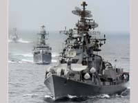 India gets Naval gunfire to destroy enemy targets
