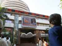TCS, Infy, Wipro shares scale new heights