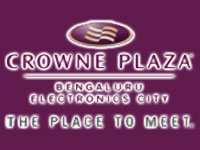 B'lore: Crowne Plaza opens in Electronics City