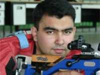 CWG Shooting C'ship: Narang strikes gold again