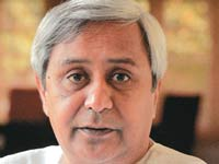 Orissa CM gets hate mails from central varsity