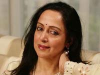 Thieves steal Rs 80L from Hema Malini's house