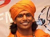 'Nithyananda sex tape is fake'