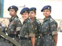 Permanent Commission for Women Army Officers: HC