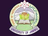 University of Jammu announces B Ed exam results
