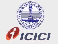 BoR hits upper circuit on ICICI merger news