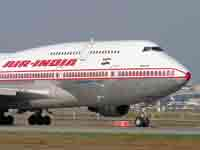 Air India strike continues; cancles 76 flights