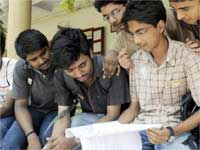 IIT-JEE Results 2010 published