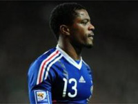 France keen to make it all the way: Evra