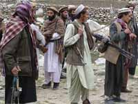 Taliban is planning terror attack in Pak