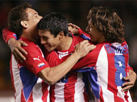 Paraguay scripts history:win in shootout