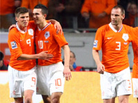 Netherland take on Blue Samurais-source--http://www4.pictures.gi.zimbio.com/