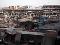 Indian cities grow fast, develop slowly