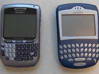 blackberry mobiles