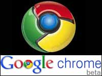 Chrome Beta 6