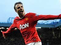 United win 3-0 against Newcastle